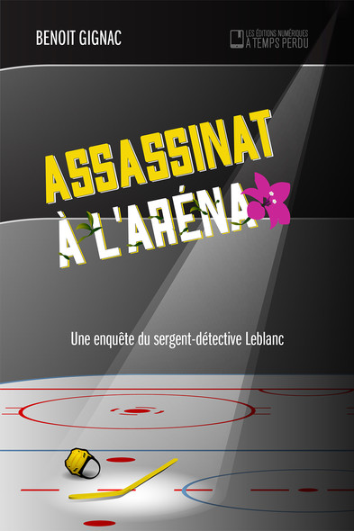 Assassinat à l'aréna
