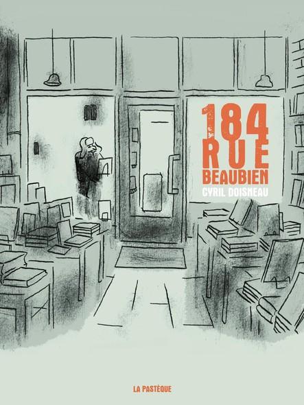 184, rue Beaubien