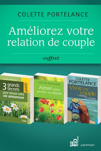 Améliorer votre relation de couple : Coffret