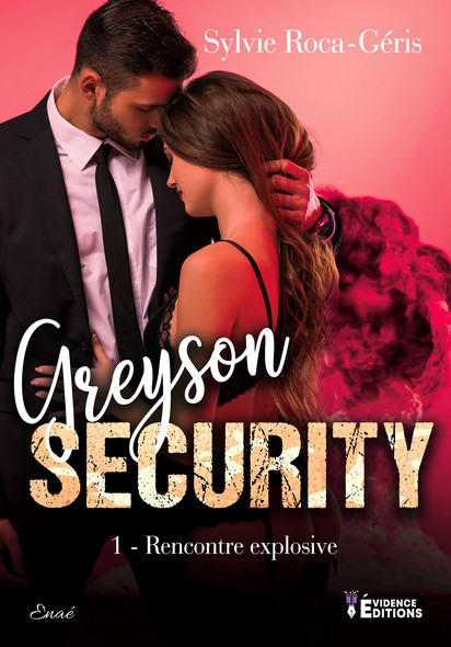 Rencontre explosive : Greyson Security, T1