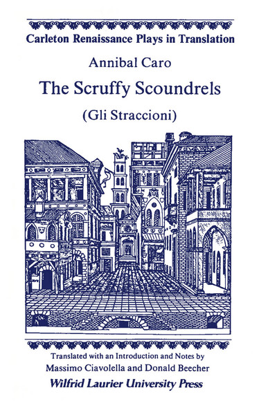 The Scruffy Scoundrels : (Gli Straccioni)