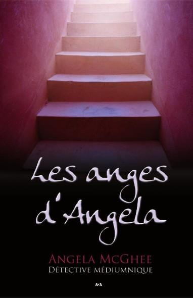 Les anges d'Angela : Détective médiumnique