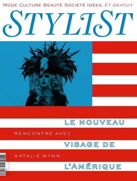 Stylist | Janvier 2019 | N°242