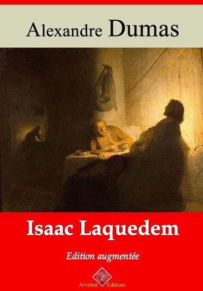 Isaac Laquedem – suivi d'annexes : Nouvelle édition 2019