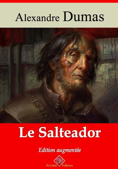 El Salteador – suivi d'annexes : Nouvelle édition 2019