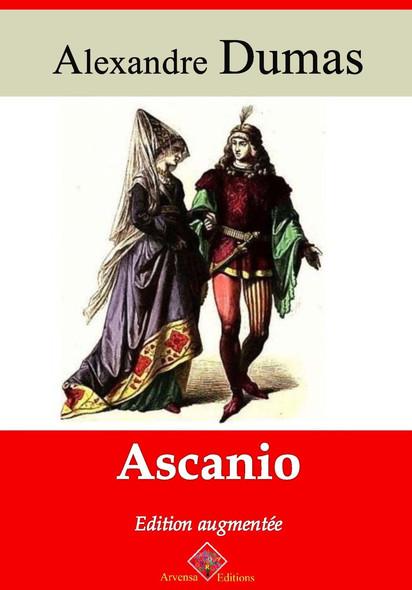 Ascanio – suivi d'annexes : Nouvelle édition 2019