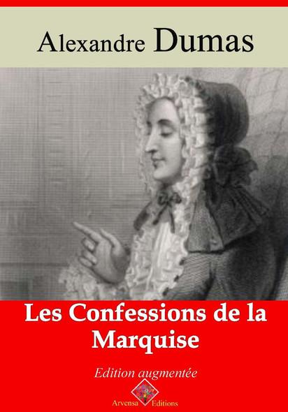 Les Confessions de la marquise – suivi d'annexes : Nouvelle édition 2019