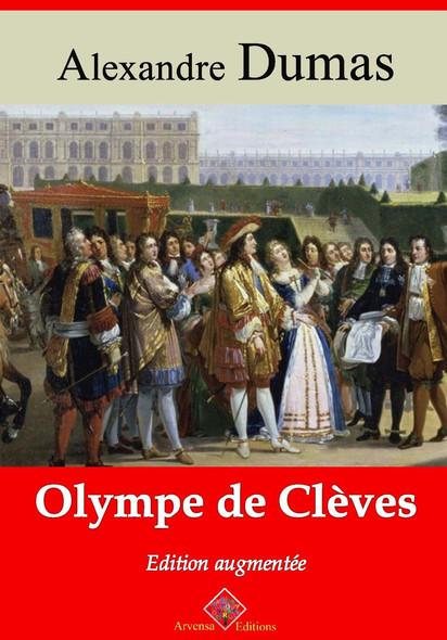 Olympe de Clèves – suivi d'annexes : Nouvelle édition 2019