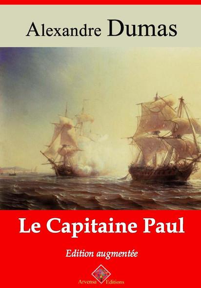 Le Capitaine Paul – suivi d'annexes : Nouvelle édition 2019