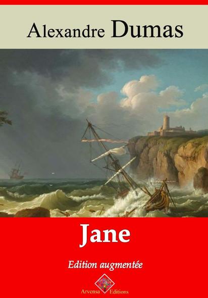 Jane – suivi d'annexes : Nouvelle édition 2019