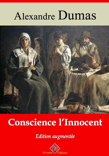 Conscience l'innocent – suivi d'annexes : Nouvelle édition 2019