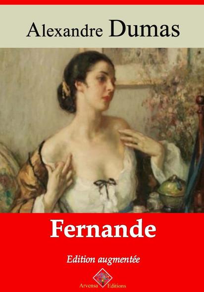 Fernande – suivi d'annexes : Nouvelle édition 2019