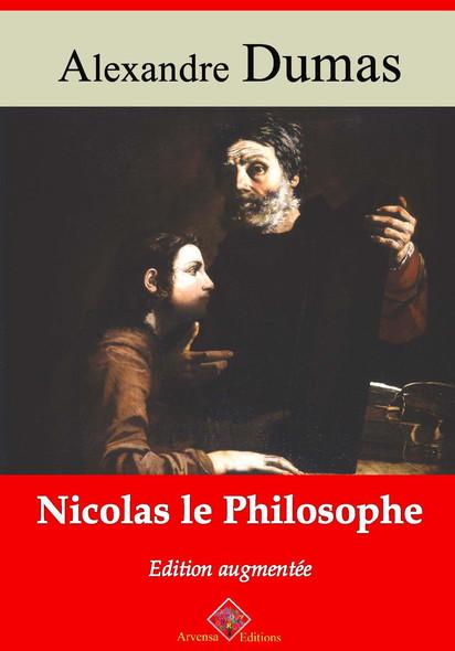 Nicolas le Philosophe – suivi d'annexes : Nouvelle édition 2019