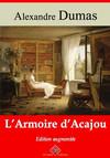 L'Armoire d'acajou – suivi d'annexes : Nouvelle édition 2019