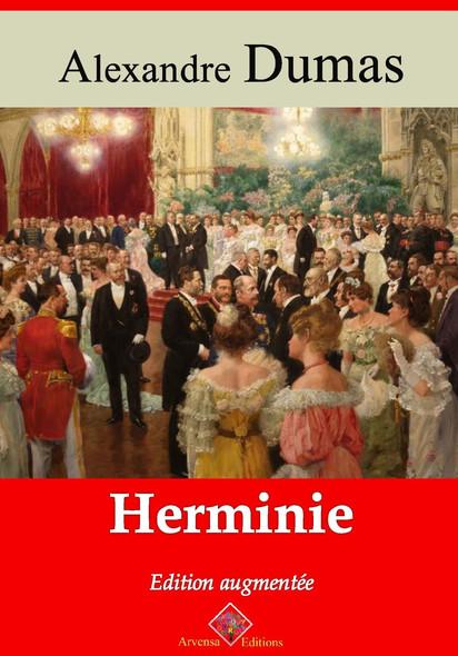 Herminie – suivi d'annexes : Nouvelle édition 2019