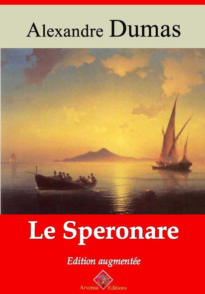 Le Speronare – suivi d'annexes : Nouvelle édition 2019