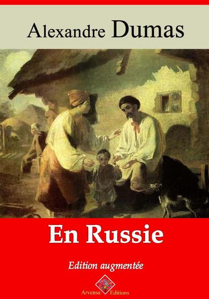 En Russie – suivi d'annexes : Nouvelle édition 2019