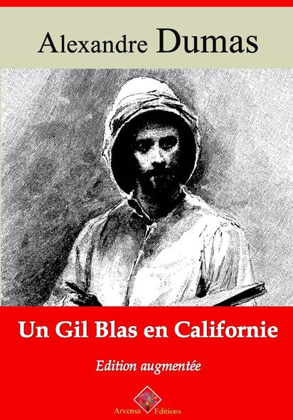 Un Gil Blas en Californie – suivi d'annexes : Nouvelle édition 2019