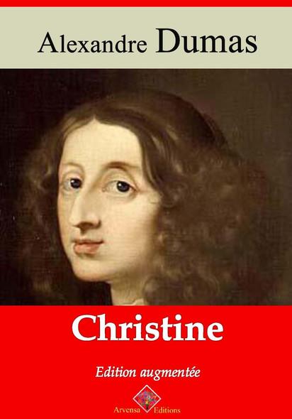 Christine – suivi d'annexes : Nouvelle édition 2019