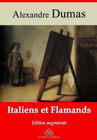 Italiens et Flamands – suivi d'annexes : Nouvelle édition 2019