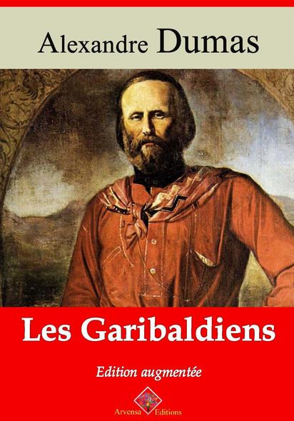 Les Garibaldiens – suivi d'annexes : Nouvelle édition 2019
