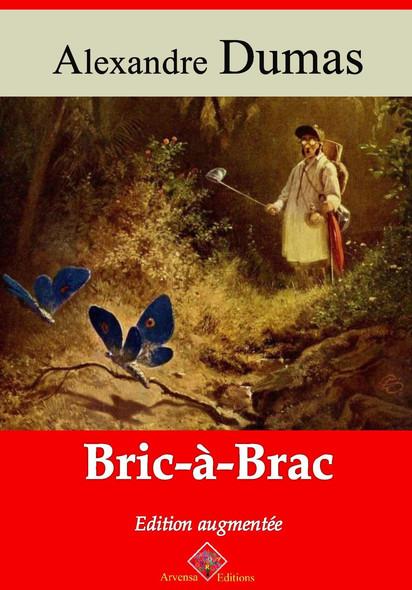 Bric-à-brac – suivi d'annexes : Nouvelle édition 2019