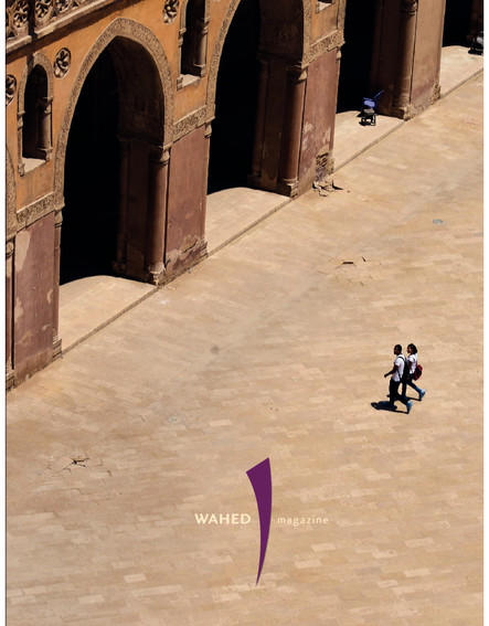 WAHED Magazine N°11