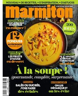 Marmiton - Janvier 2019 - N°45 |