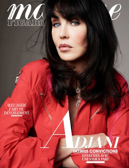 Madame Figaro - Février 2019 - N°1797