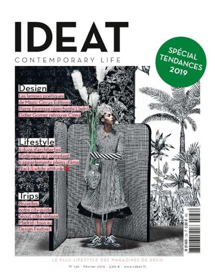 Ideat - Février 2019