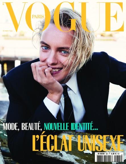 Vogue - Janvier 2019