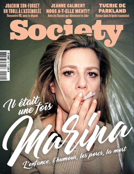 Society - Février 2019 - N°99