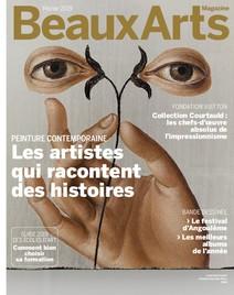 Beaux Arts Magazine - Février 2019 |
