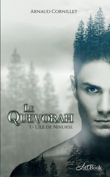 Le Quevorah, tome 1 : L'île de Nivurse