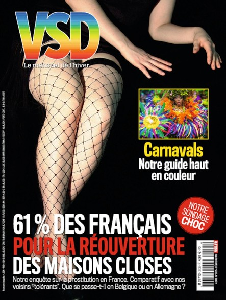 VSD - N°2135