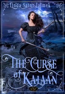 The curse of Kalaan | Saint Jalmes, Linda