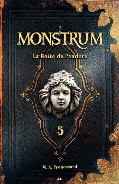 Monstrum : La boîte de Pandore