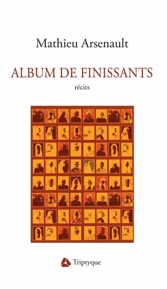 Album de finissants
