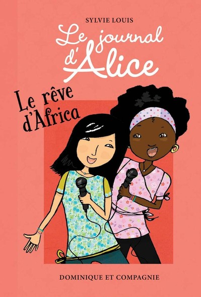 Le rêve d'Africa