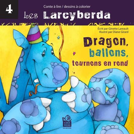 Dragon, ballons, tournons en rond : Avoir 6 ans, c'est important pour un enfant!