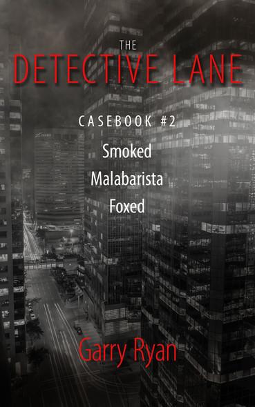 The Detective Lane Casebook #2