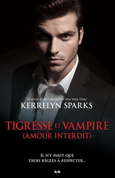 Tigresse et vampire (amour interdit)
