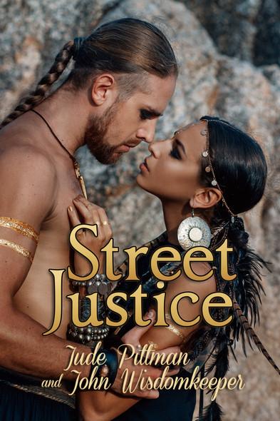 Healing Spirits : Street Justice