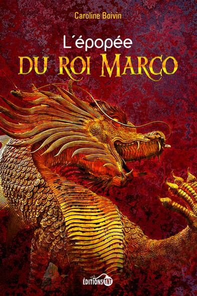 L'épopée du roi Marco