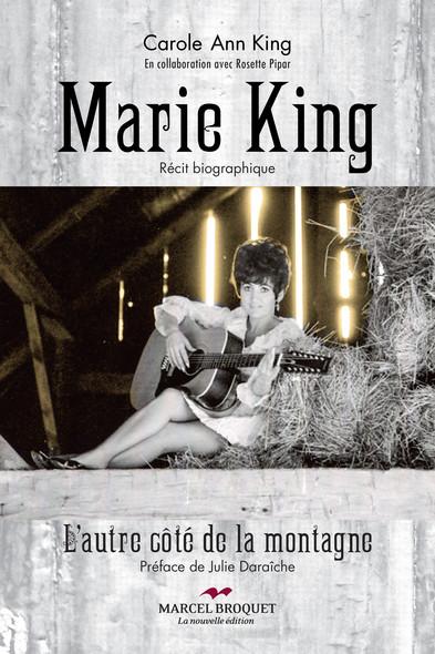 Marie King : De l'autre côté de la montagne