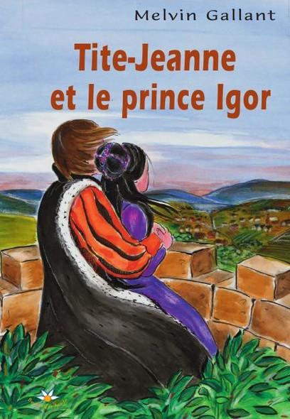 Tite-Jeanne et le prince Igor