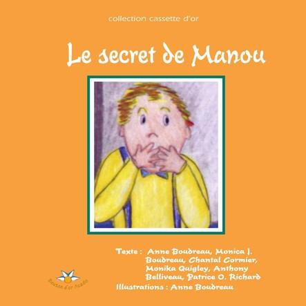 Le secret de Manou