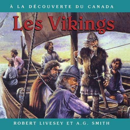 Vikings, Les