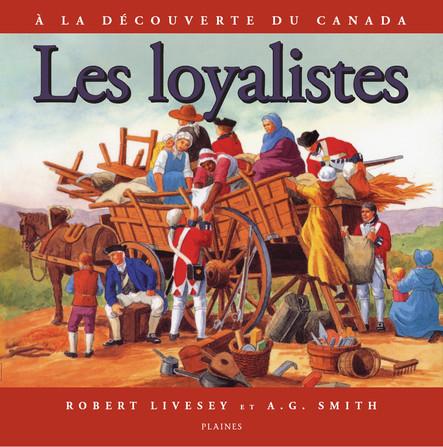loyalistes, Les : Album jeunesse