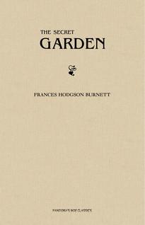 The Secret Garden | Hodgson Burnett, Frances